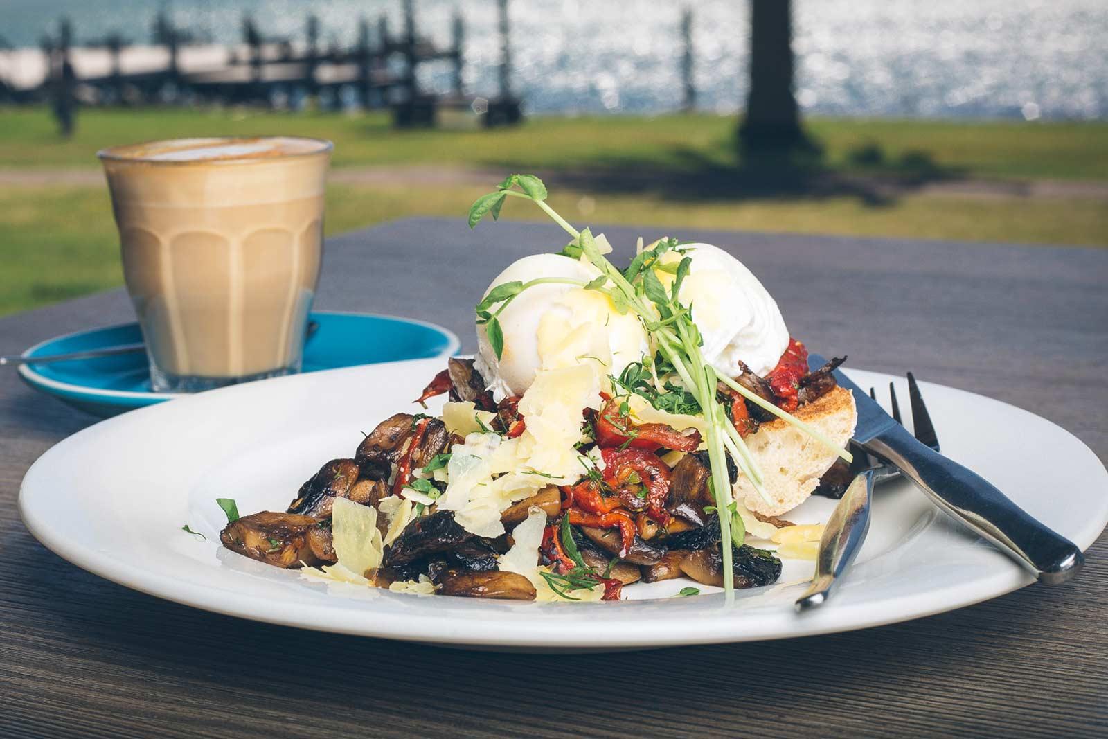 Breakfast Port Macquarie