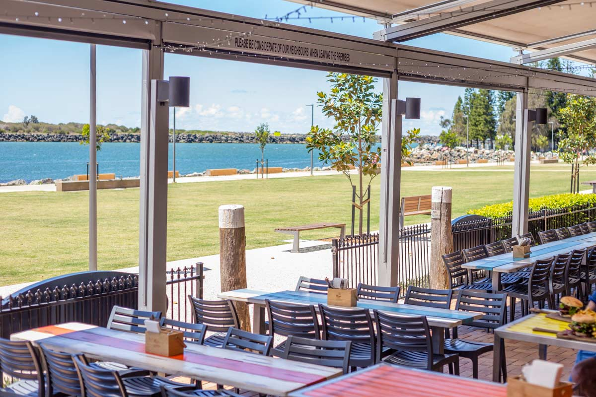Venues in Port Macquarie